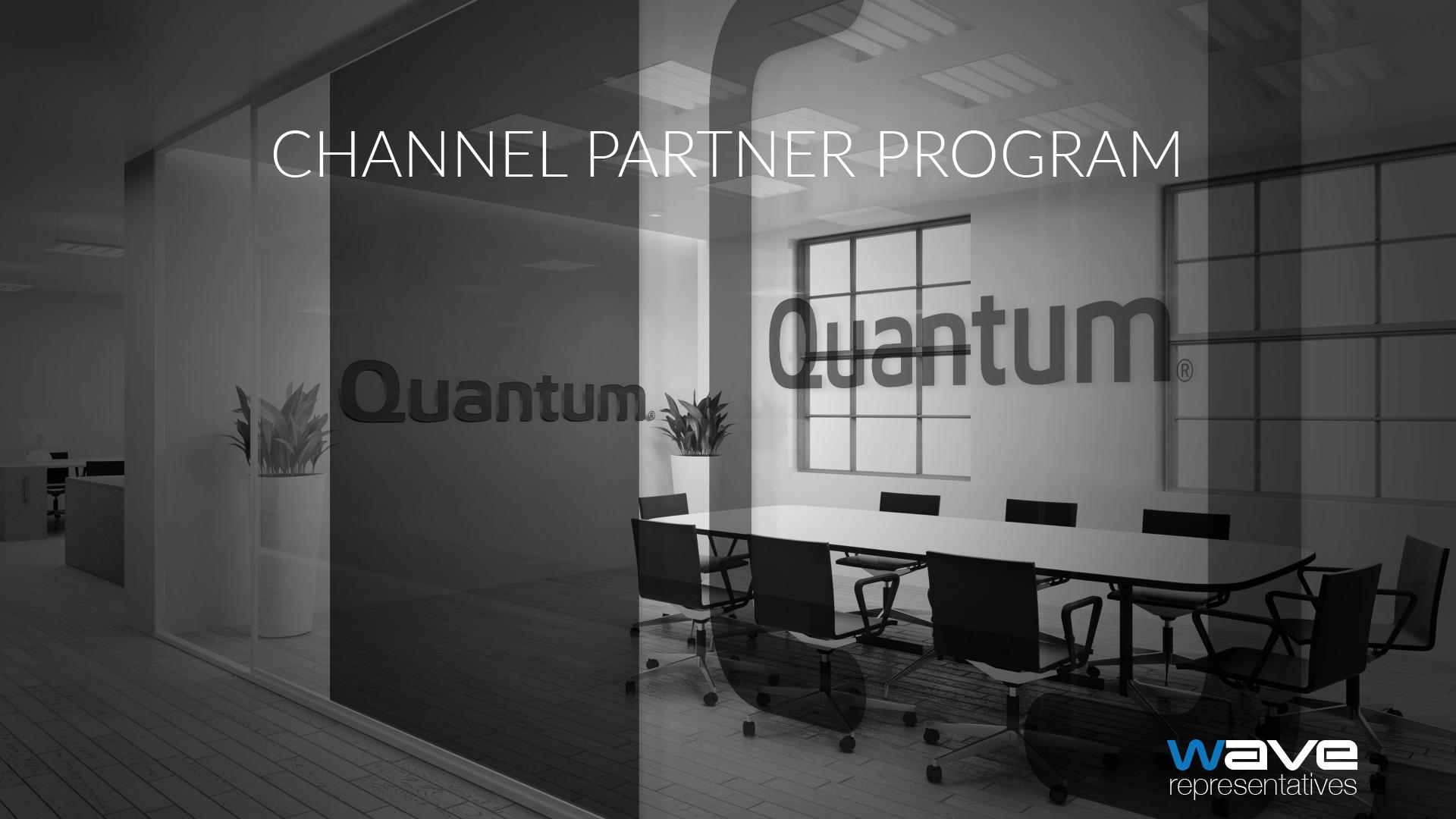 Quantum Channel Partners