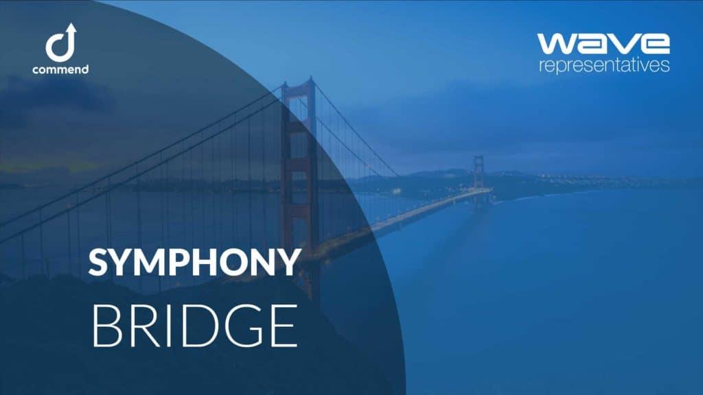 Commend Symphony Bridge