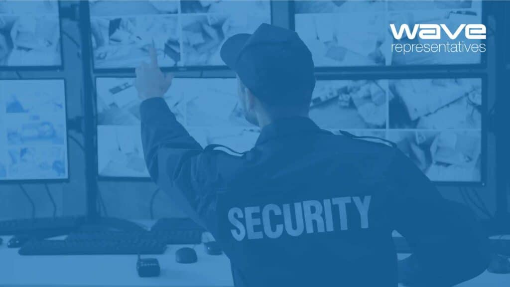 SaaS in Physical Security