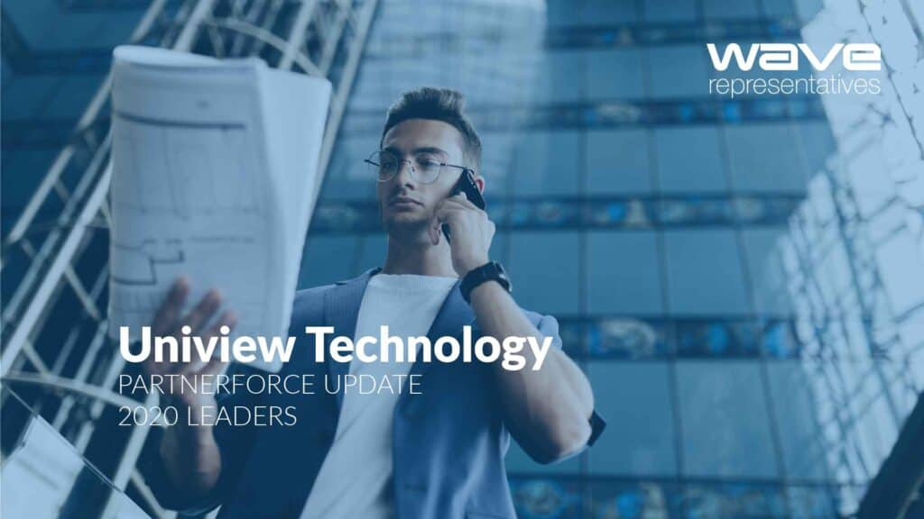 Uniview Technology Update