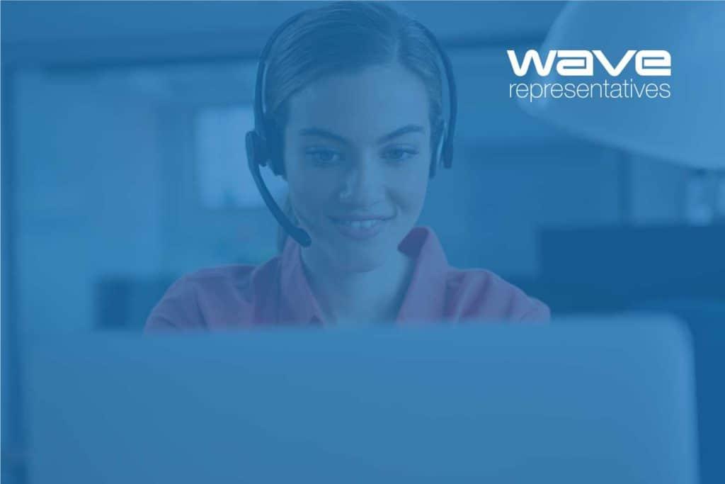 WaveInbound Live Chat Agents