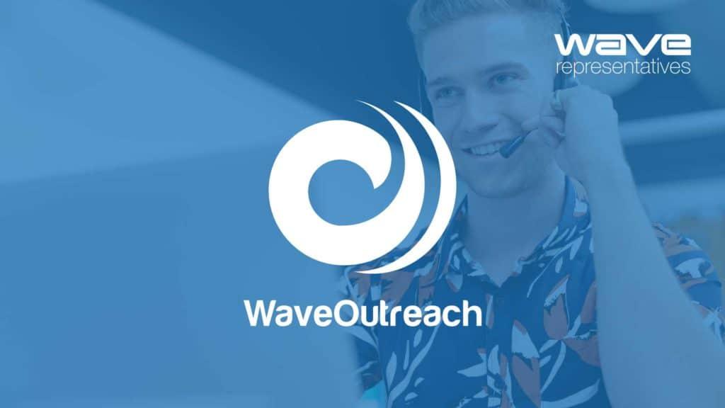 WaveOutreach by Wave Representatives